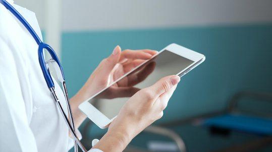 Expertise médicale privée