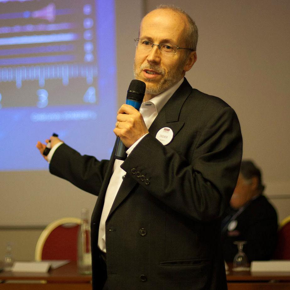 Dr Dubois, Médecin Expert Indépendant à Tours et à Angers