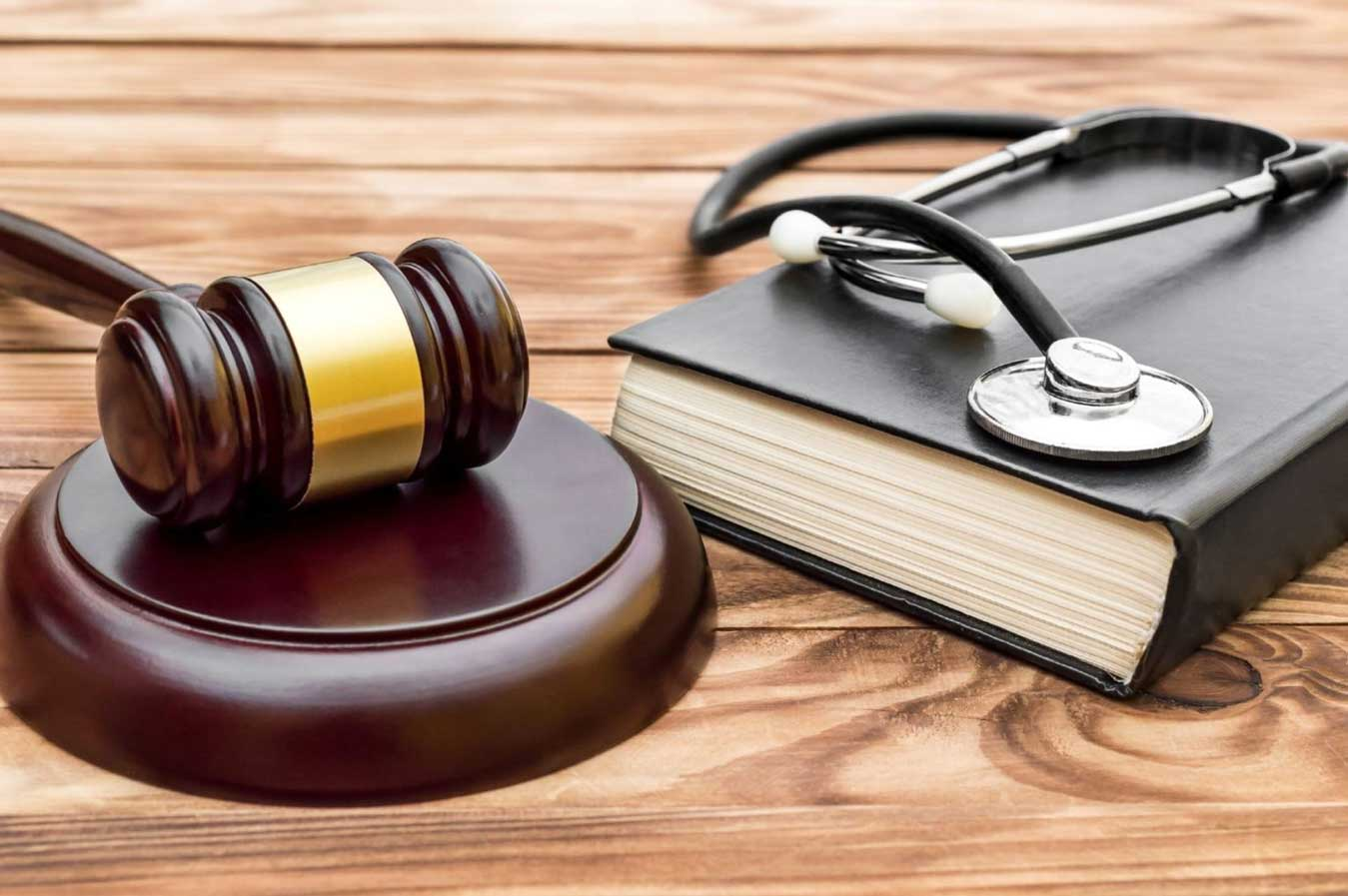 Justice et Médecine en expertises medicales